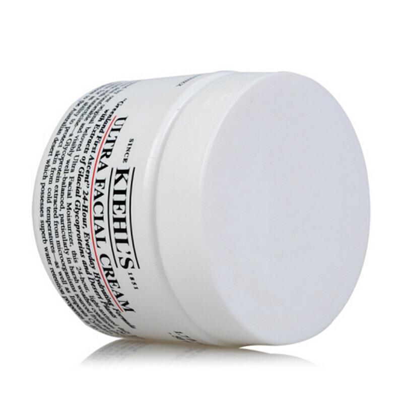 Kiehl's 美国 科颜氏 高效保湿面霜 125ml