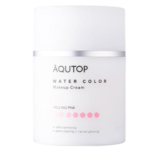 Aqutop 韩国 极水妆 水彩美妆面霜 粉色 30ml