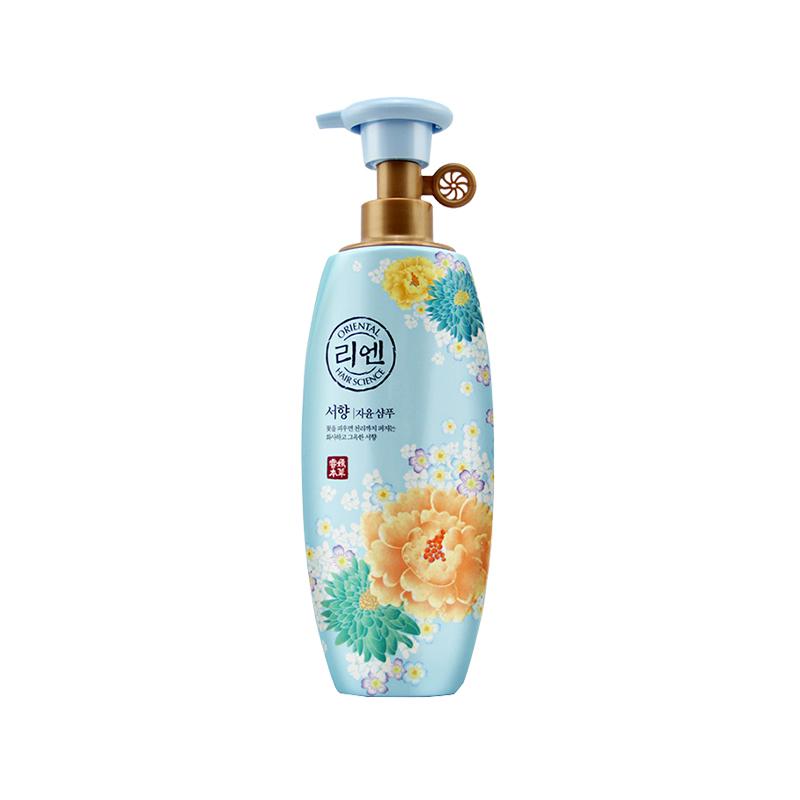 【一般贸易】LG 韩国 睿嫣瑞香洗发水 500ml/瓶