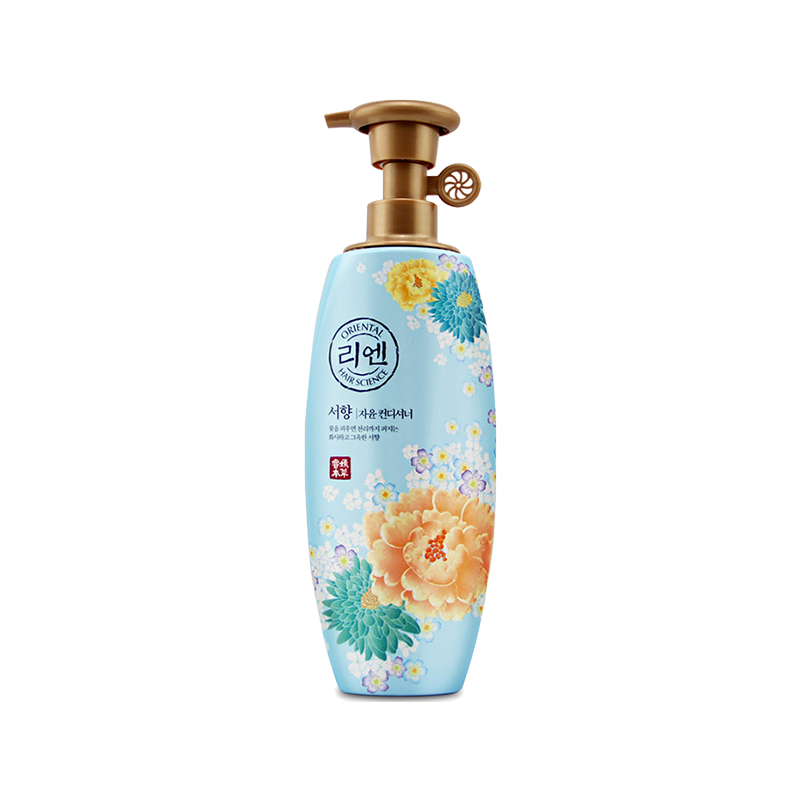 【一般贸易】LG 韩国 睿嫣瑞香护发素 500ml/瓶