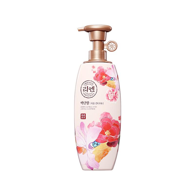 【一般贸易】LG 韩国 睿嫣白檀香护发素 500ml/瓶