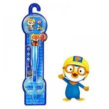 【一般贸易】 啵乐乐(Pororo) 韩国进口啵乐乐儿童 卡通形象:啵乐乐*1支